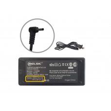 Cargador Belsic P/ Asus 19v 2,1a Tip2,35*0,7 25190