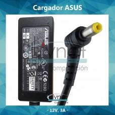 Cargador Original Asus 9,5v 2,3a Pin Finito