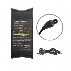Cargador Belsic P/Dell 19,5v 3,3a 65w 7,4*5,0