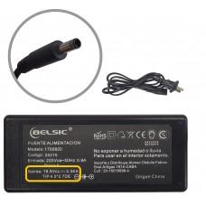 Cargador Para Dell 19.5v 3.3a 4.5*