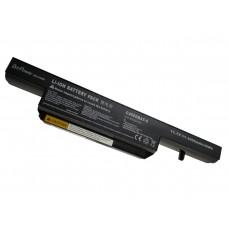 Bateria Bitpower D Para Clevo C4500 11,1v 4400mah