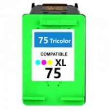Cartucho Bestjet Alternativo Hp Color M075 Xl