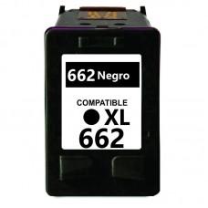 Cartucho Bestjet Alternativo Hp Negro M662 Xl