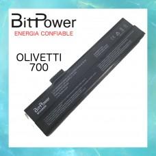 Bateria Bitpower D Olivetti 700 Bangho 10,8v 4400
