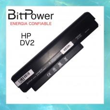 Bateria Bitpower D Para Hp Dv2 10,8v 4400mah