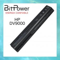 Bateria Bitpower D Para Hp Dv 9000 14,4v 4400mah