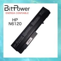 Bateria Bitpower p/ Hp 6120  6510b 6710b 6910p Nc6120 Nc6400 Nx6310