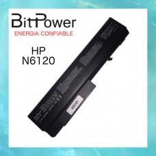 Bateria Bitpower D Para Hp 6120 10,8v 5200mah