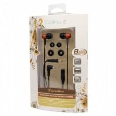 Cliptec Auricular In-Ear Earphone - Laurelizer