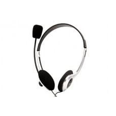 Cliptec Auricular Con Microfono 010m.V Multimedia