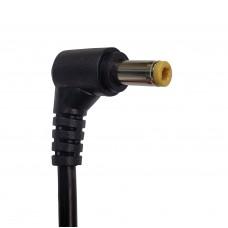 Cable Cargador 5*5 2*5 5a Para 10102 9 Amp Grueso