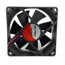 Fan Cooler 8cm C/Tor Netmak