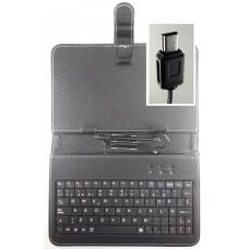 Funda Tablet 7`` Con Teclado