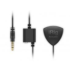 Irig Interf  Guitarra Acustica Tablet Smartphone