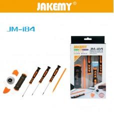 Set De Herramientas Jakemy Iphone Prof 7 En 1