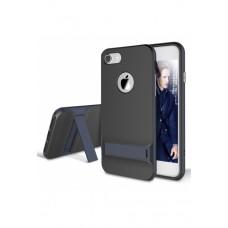 Funda Para Iphone 7 Con Pie Azul Royce