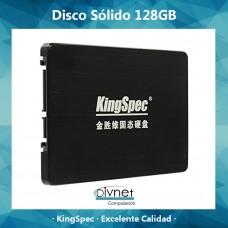 Ssd 128 Kingspec Acsc4m128s25