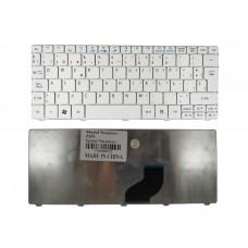 Teclado Para Acer 532h Back Zh9