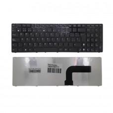 Teclado Para Notebook Asus K52 A52 G72 G73 K53 G60