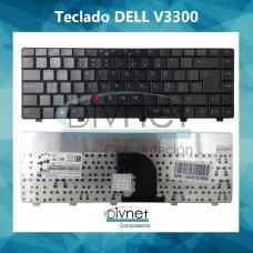 Teclado Para Notebook Dell Vostro V3300
