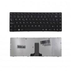 Teclado Para Lenovo G470 Negro Sp