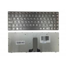 Teclado Para Lenovo G480 G480a G485 B590